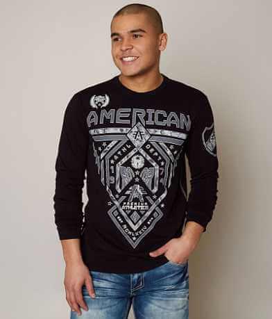 American Fighter Fairbanks T-Shirt