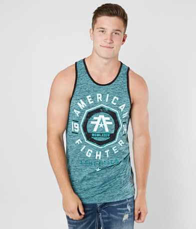 American Fighter Edgewater Tank Top