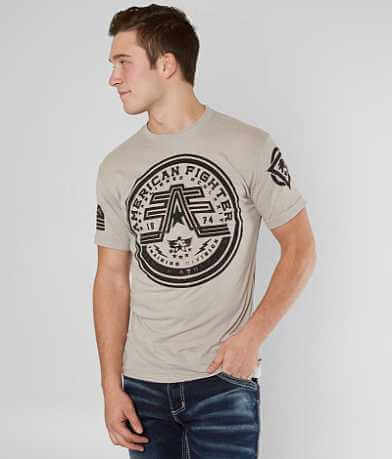 American Fighter Bristol T-Shirt