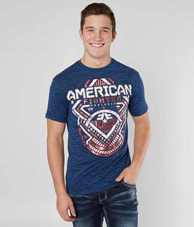 American Fighter Dyersville T-Shirt