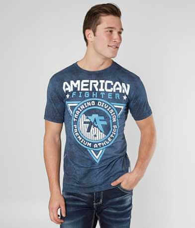 American Fighter Herzing T-Shirt