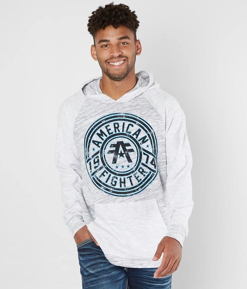 American Fighter Allport Sweatshirt front view