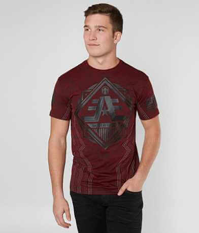 American Fighter Long Ridge T-Shirt
