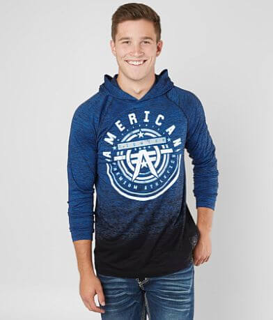 American Fighter Galloway Hoodie
