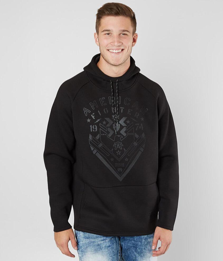 American Fighter Callaway Hooded Sweatshirt front view
