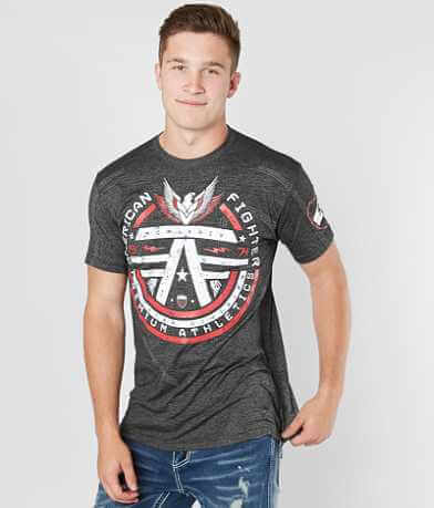 American Fighter Valencia T-Shirt