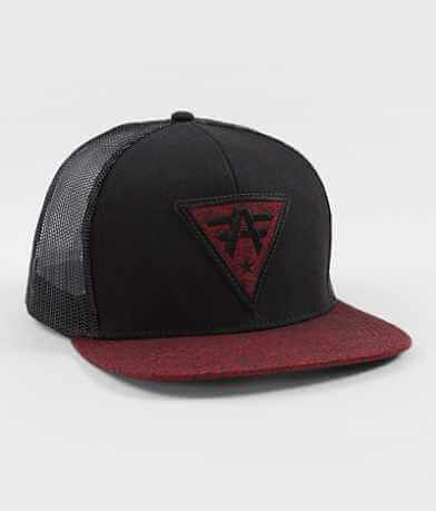 American Fighter Chatsworth Trucker Hat
