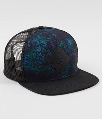 American Fighter Dorado Trucker Hat