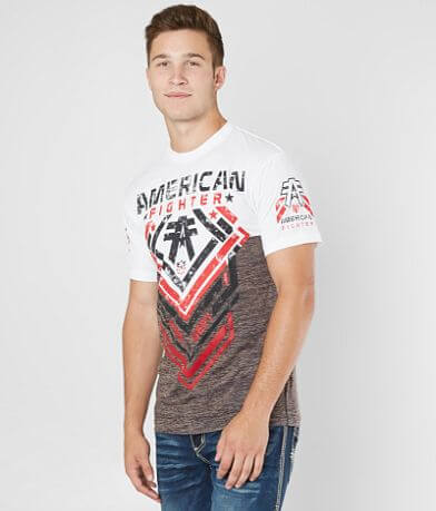 American Fighter Handley T-Shirt