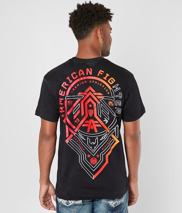 American T Eldon Shirt Shirt Fighter Eldon American Eldon T American Fighter T Fighter wA1Xq0R