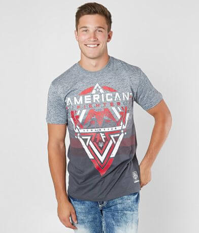 American Fighter Riverland T-Shirt