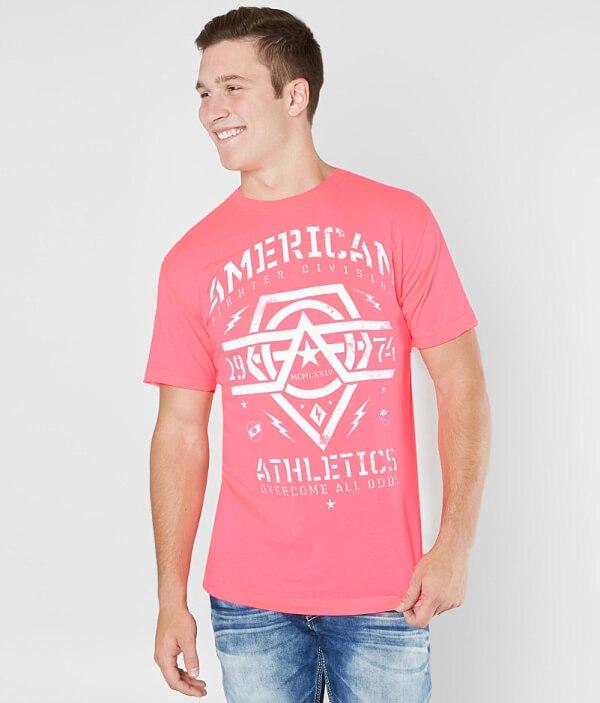 American American Fighter Westend T Westend Shirt T Fighter American Shirt gqTAwXX