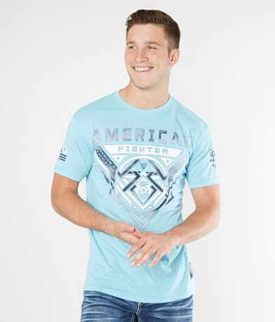 American Fighter Haswell T-Shirt