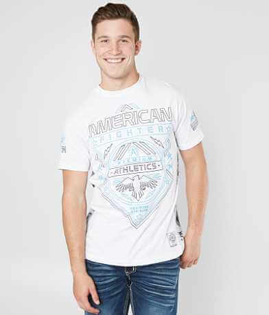 American Fighter Galveston T-Shirt