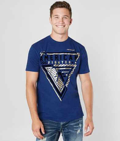 American Fighter Carmichael T-Shirt