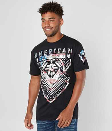 American Fighter Wardell T-Shirt
