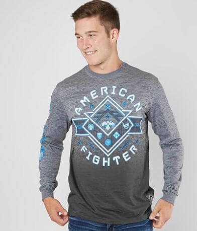 American Fighter Worthington T-Shirt