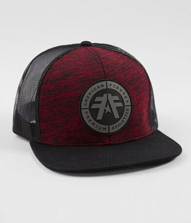 American Fighter Hensaw Trucker Hat