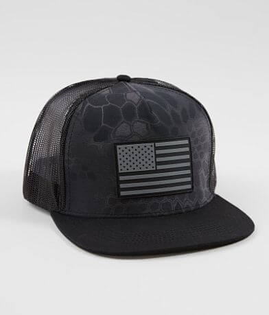 American Fighter Omaha Trucker Hat