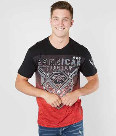 American Fighter Grayridge T-Shirt