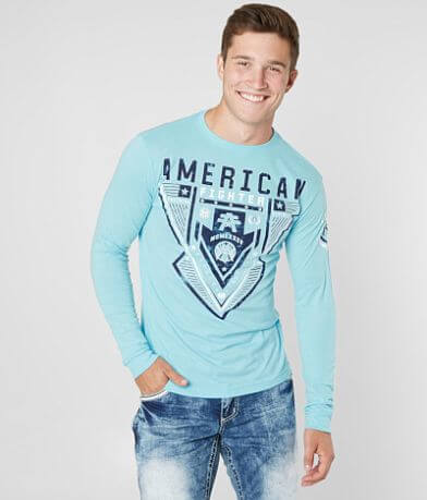 American Fighter Maxville T-Shirt