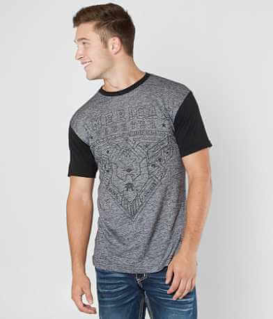 American Fighter Dixon Mesh T-Shirt