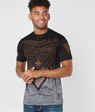 American Fighter Larkehurst T-Shirt