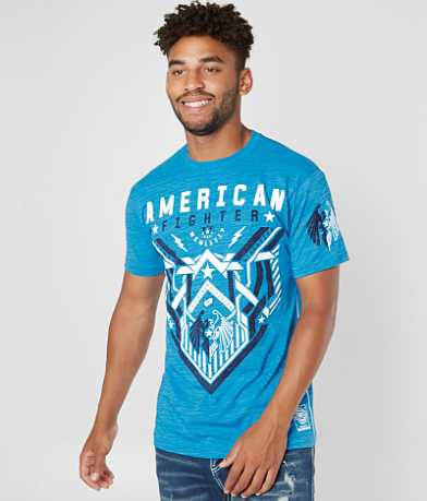 American Fighter Costa Mesa T-Shirt