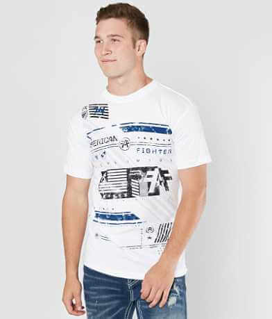 American Fighter Edgerton T-Shirt