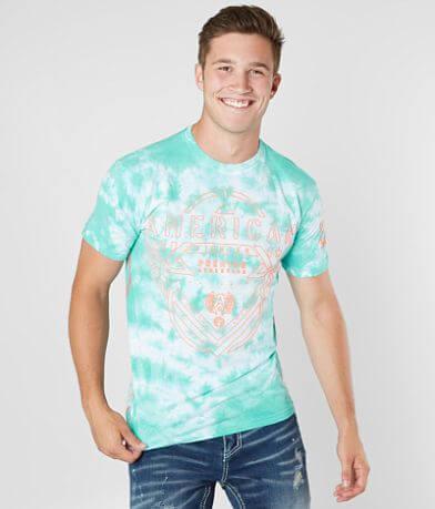 American Fighter Faulkner T-Shirt
