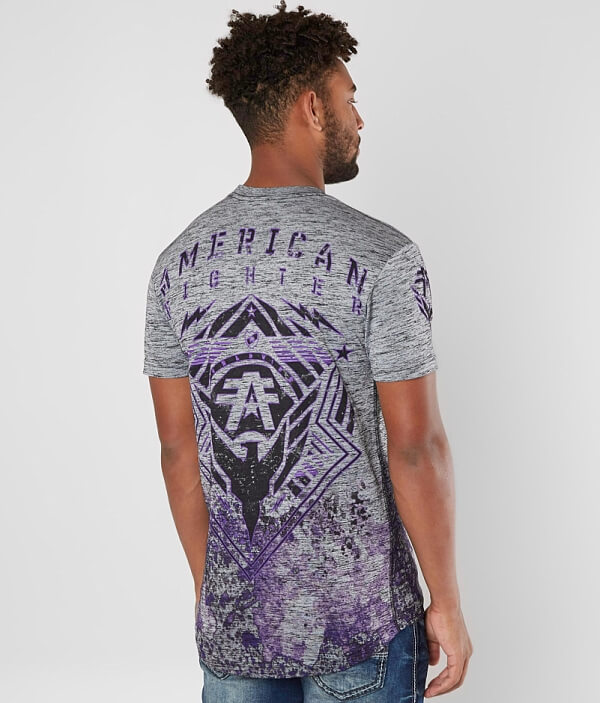 Shirt American Fighter Fighter Wardell T T American Fighter Wardell Wardell Shirt American T AUSqxq7Enw