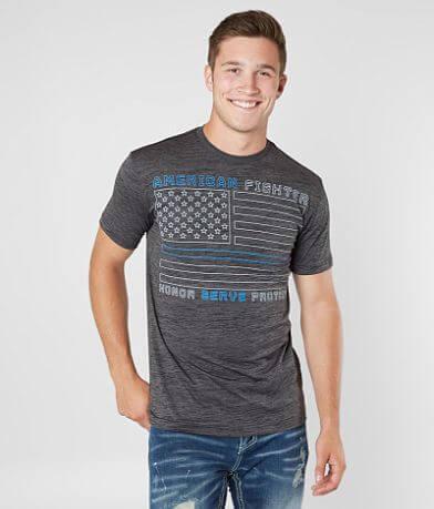 American Fighter Serve T-Shirt