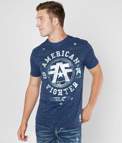 American Fighter Davenport T-Shirt