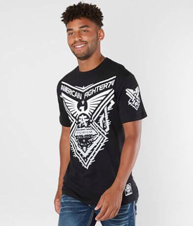 American Fighter Yardley T-Shirt