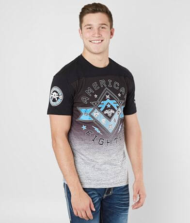 American Fighter Worthington T-Shirt
