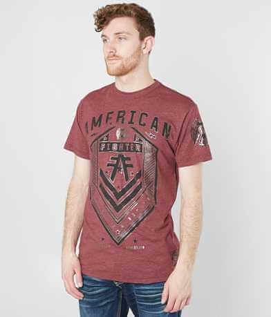 American Fighter Morland T-Shirt