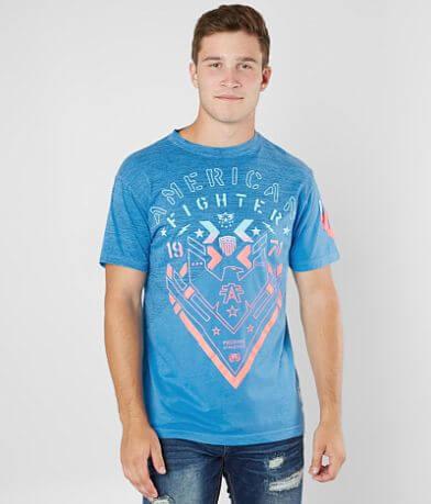 American Fighter Callaway T-Shirt