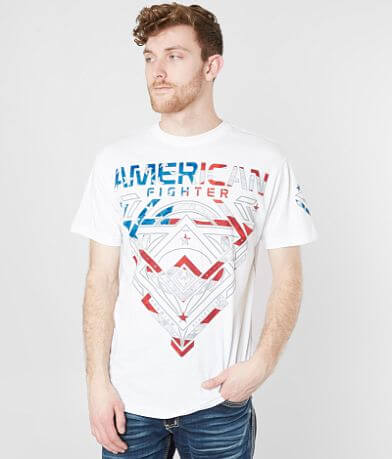 American Fighter Fowler Patriot T-Shirt
