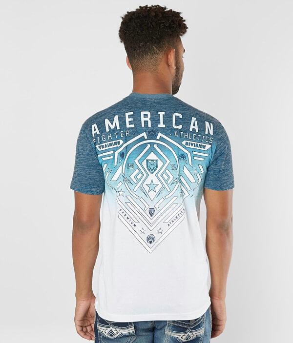 T Fighter American Brimley Fighter Brimley Shirt T American Shirt Fighter American pwOHTq