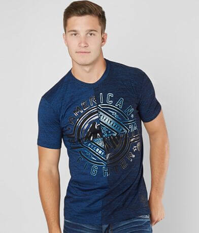 American Fighter Centerville T-Shirt