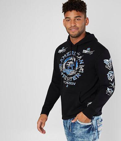 American Fighter Maryland Hooded Sweatshirt