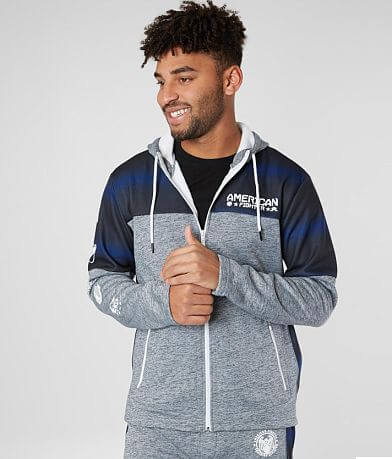 American Fighter Clarkridge Hooded Sweatshirt