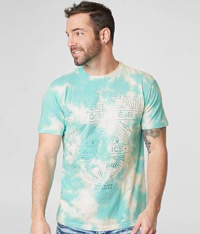 American Fighter Galveston T-Shirt