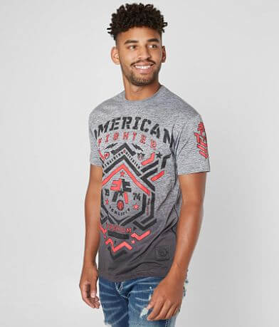 American Fighter Kingsford T-Shirt