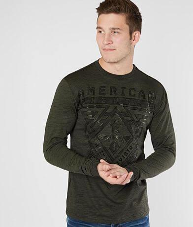 American Fighter Crossroads Artisan T-Shirt
