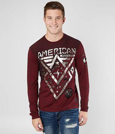 American Fighter Alaska T-Shirt
