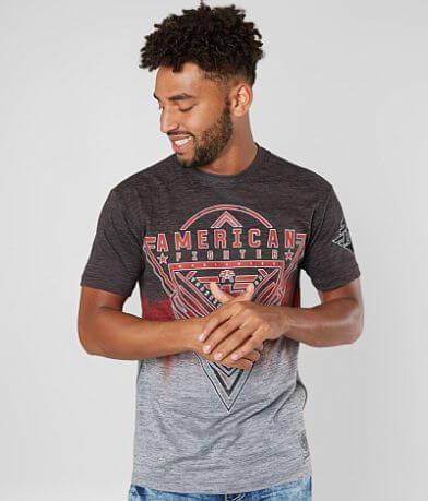 American Fighter Denville T-Shirt