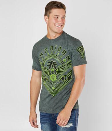 American Fighter Huntsville T-Shirt