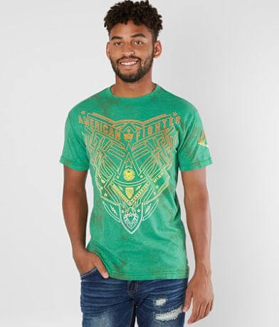 American Fighter Sundance T-Shirt