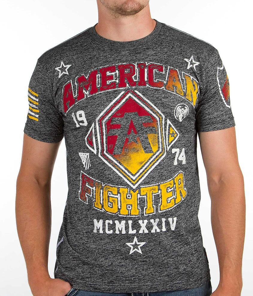 American Fighter Laguna T-Shirt front view